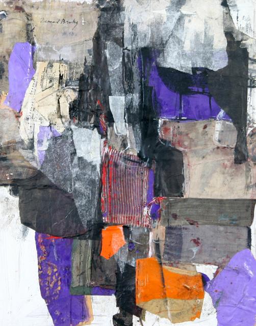 , 'Black Magic,' 1962, Rumi Galleries