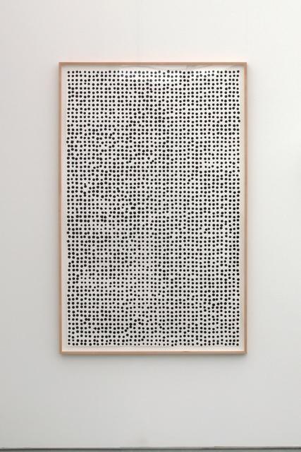 , 'Accidentes 1,' 2006, Josée Bienvenu