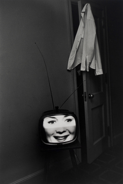 Lee Friedlander, 'Nashville, 1963 (Plate 16, Little Screens)', 1963, Michael Hoppen Gallery