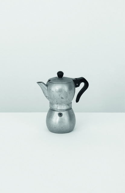 , 'Edwin Heathcote: Espresso pot,' , Milan Design Week Highlights