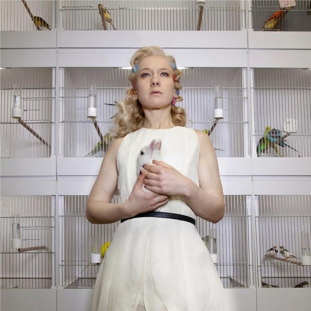 , 'FEMINIST Loreen,' 2012, PRISKA PASQUER