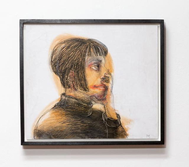 , 'Drawing 52,' 2016, Joanna Bryant & Julian Page