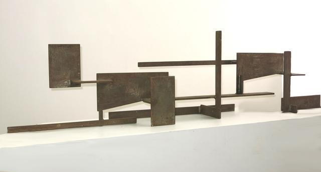 , 'Structure Denise René,' ca. 1957, Magen H Gallery