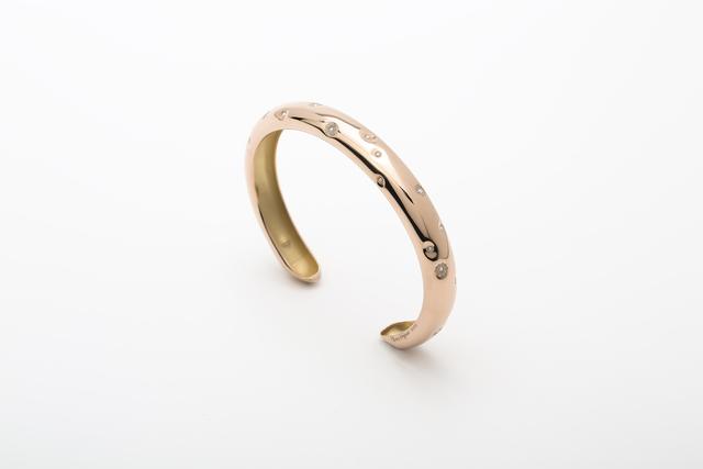 , 'untitled, bracelet,' 2016, Caroline Van Hoek
