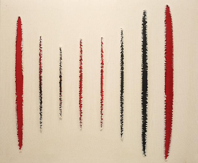 , 'Broken Way,' 1995, Double Square Gallery