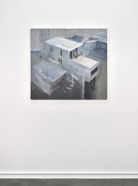 , 'Maison 2,' 2010, Galerie Mitterrand