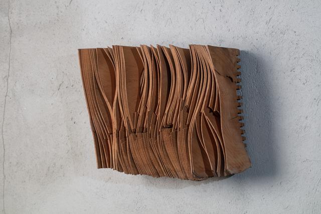 Herbert Golser, 'Soong', 2016, Galerie Frey