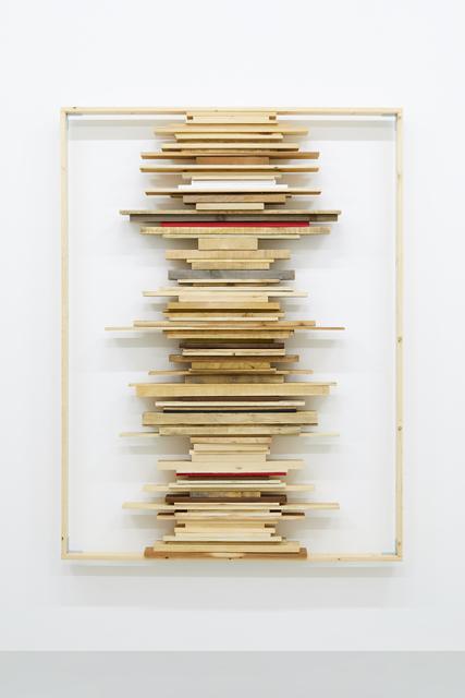 , 'Beyond Space,' 2018, Tomio Koyama Gallery