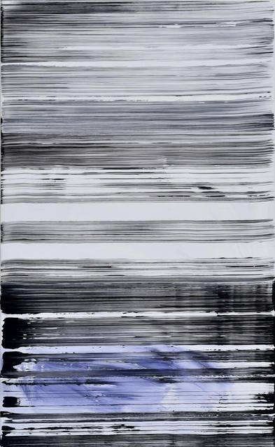 , 'Across Infinity And Beyond,' 2012, Yuan Ru Gallery