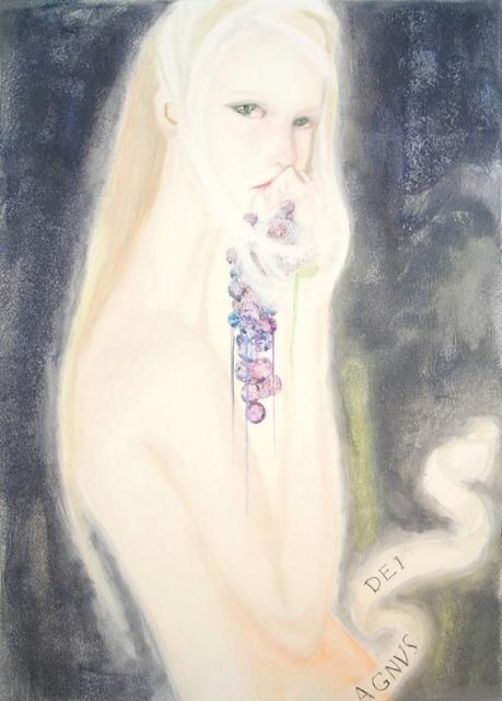Teiji Hayama, 'Virgine', 2008, Japigozzi Collection