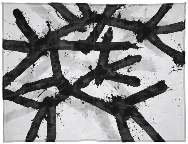 , 'POV,' 2016, Wirtz Art