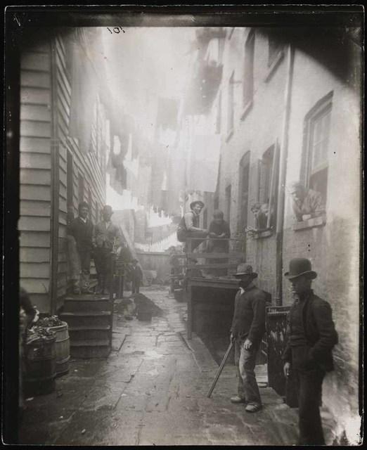 , 'Bandits' Roost,' , Foam Fotografiemuseum Amsterdam