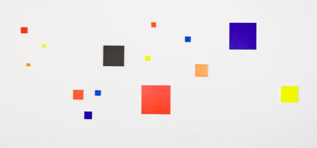 Claude Tousignant, 'Composition murale #11', 2011, Art Mûr