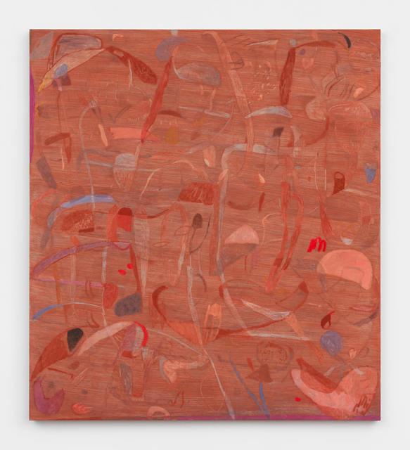, 'Pony,' 2017, Horton Gallery
