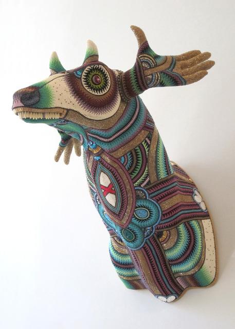 , 'Reindeer Dance,' 2013, Duane Reed Gallery