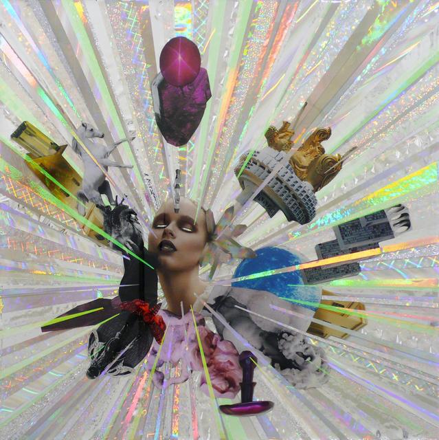 , 'Shifter IV,' 2016, Bruno David Gallery & Bruno David Projects