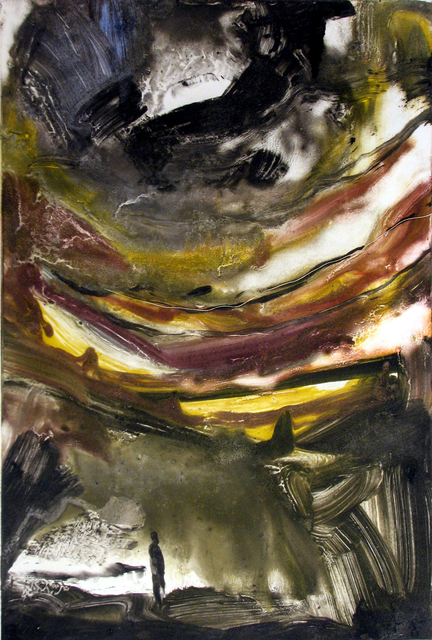 Tom Bennett, 'Nocturne Cave', 2009, Tabla Rasa Gallery