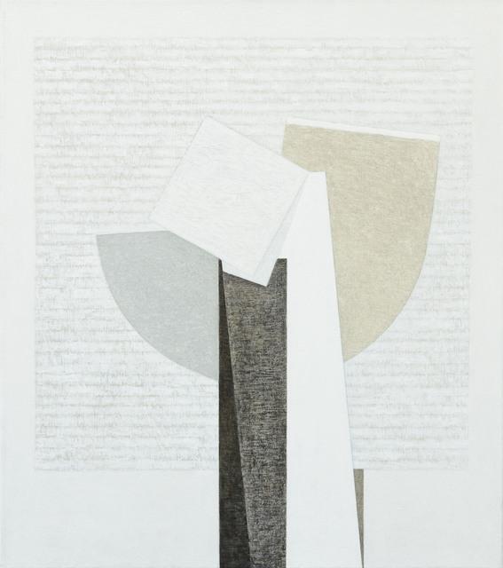 , 'sans titre (12.16),' 2012, Galerie Dutko