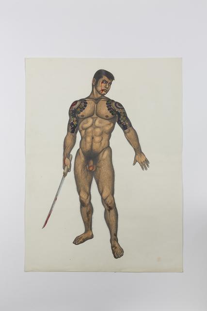 , 'Untitled,' ca. 1980, Gallery Naruyama