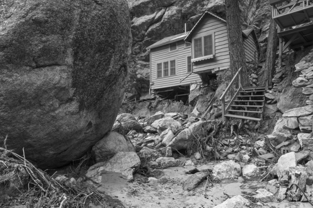 , 'Hard Seasons: Flood,' , Robischon Gallery