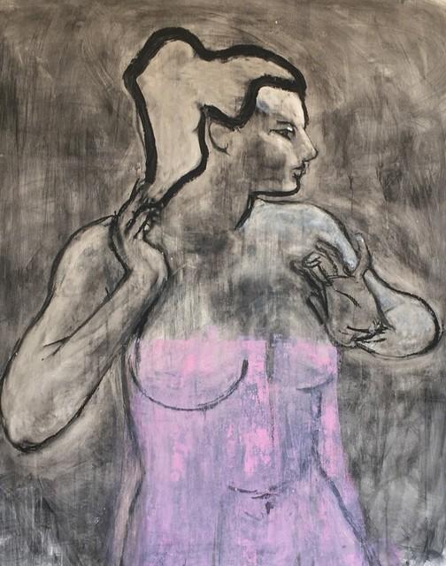 , 'Athena,' , The Michael Thomas Collection