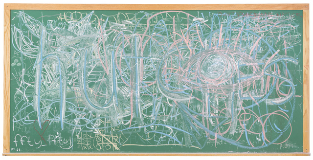 , 'Chalk Board,' , ACA Galleries