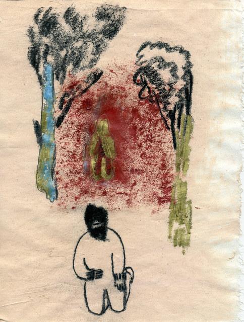 , 'Untitled,' 2019, Galerie Britta von Rettberg