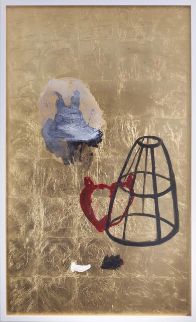 , 'Sol de Silex,' 2014, Sabrina Amrani