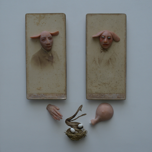 , 'Haz lo que debas,' 2015, Blanca Soto Arte