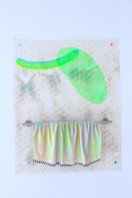 , 'Hopelessness,' 2016, ADA Gallery