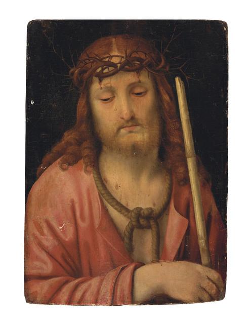 , 'Ecce Homo,' , Christie's Old Masters