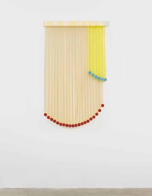 , 'Untitled (A1-A),' 2018, VI, VII
