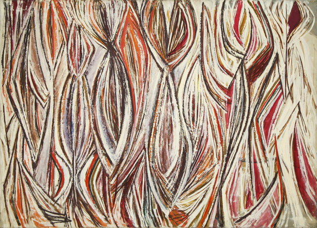Ward Jackson, 'Phoenix ', 1950, David Richard Gallery