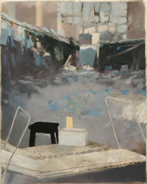 , 'Recinto, 2011,' 2011, Ditesheim & Maffei Fine Art