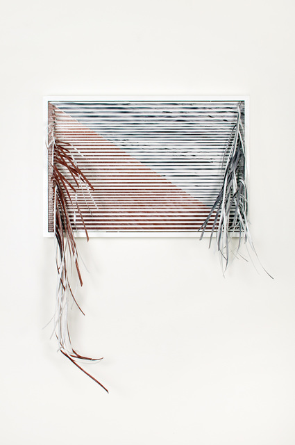 , 'Horizon No. 6,' 2014, Upfor