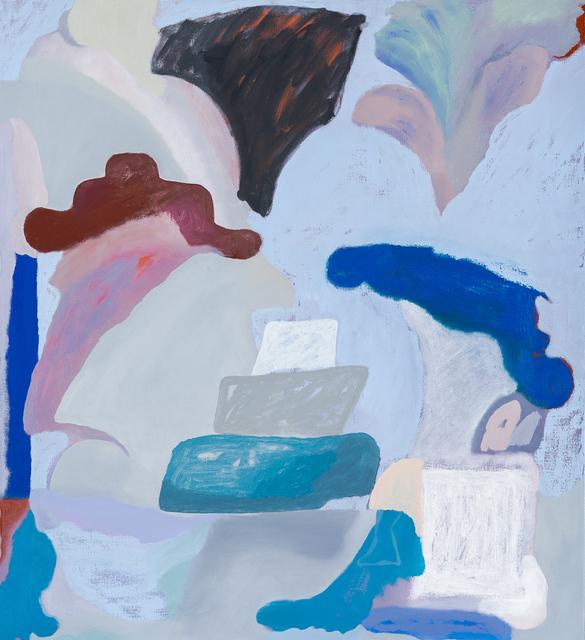 , 'Meritocracy,' 2018, Gallery 9