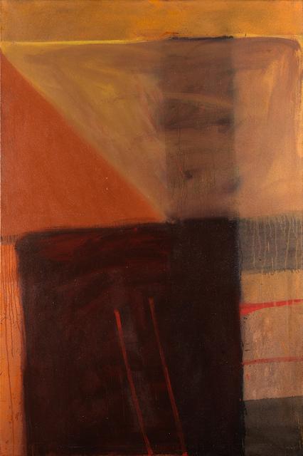 , 'Entry,' 1966, Whitford Fine Art