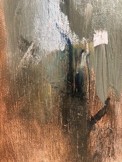 Jean David, 'Harmony', ca. 2018, Painting, Oil on canvas, promoart21