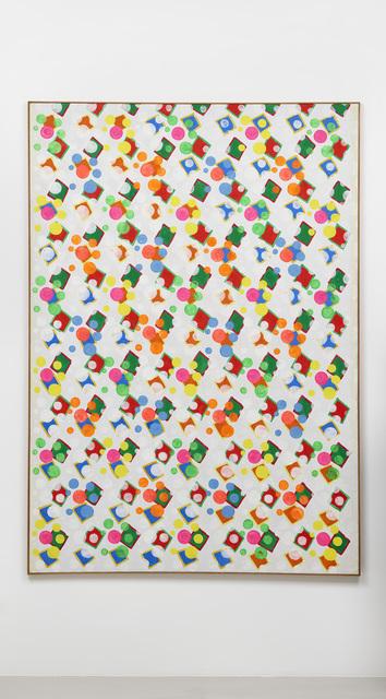 , 'Untitled,' 1966, Sies + Höke
