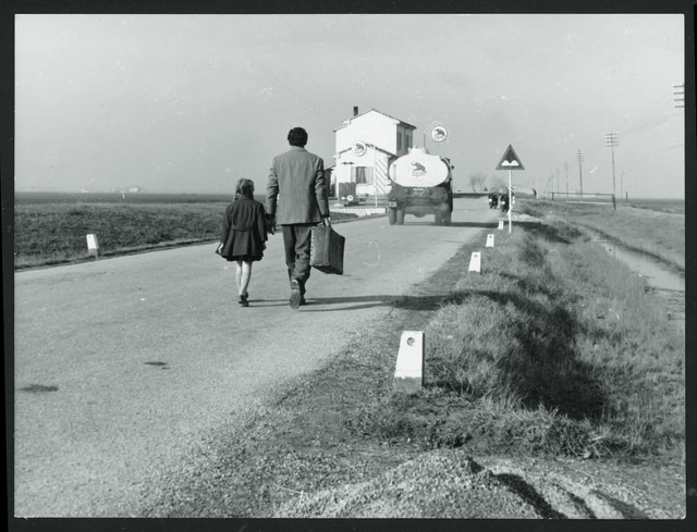 Michelangelo Antonioni, 'Il Grido (film still)', 1957, EYE Filmmuseum Amsterdam