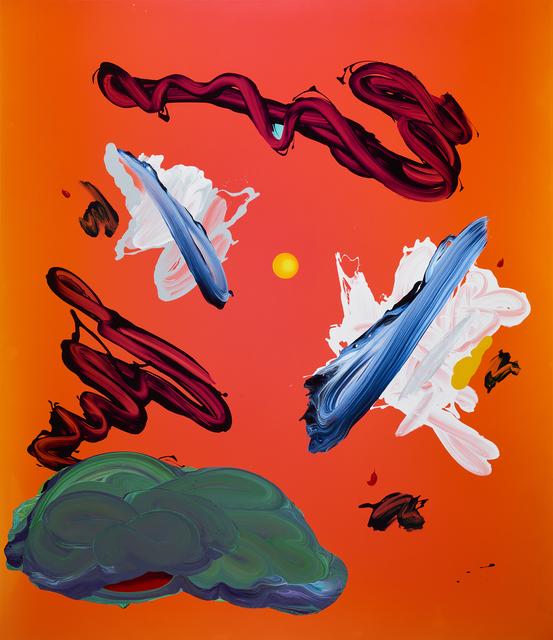 Yago Hortal, 'SP29', 2019, Galeria Senda