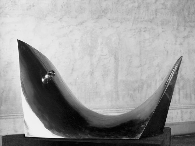 , 'Grande odalisca,' 1974, Lorenzelli arte