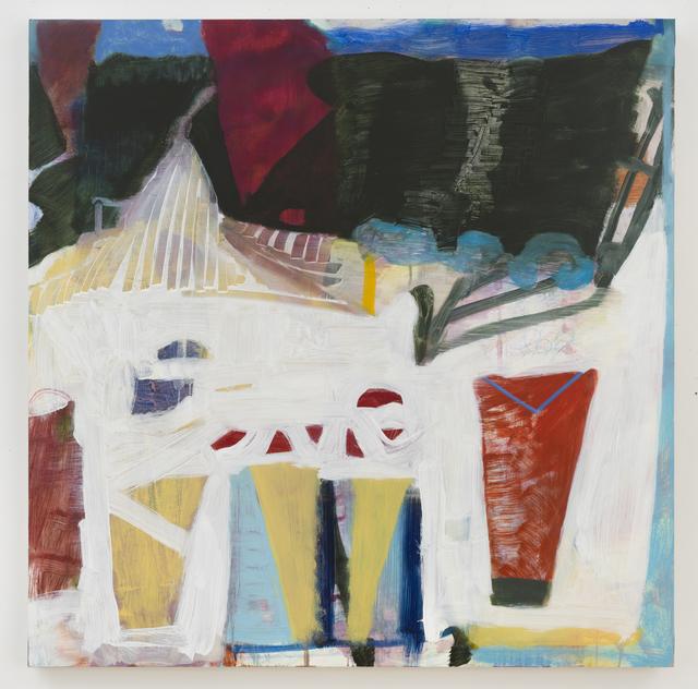 , 'Till,' 2016-2017, Elizabeth Harris Gallery