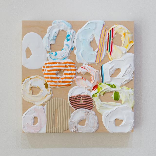 , 'Untitled,' 2017, Kruger Gallery