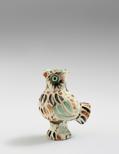 Pablo Picasso, 'Chouette (Wood-Owl)', 1969, Phillips