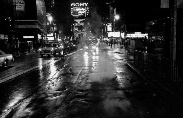, 'NYC 1980,' 1980, Hardhitta Gallery