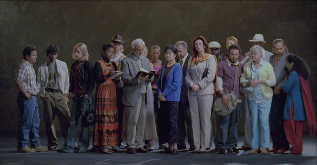 , 'The Raft,' 2004, Faurschou Foundation