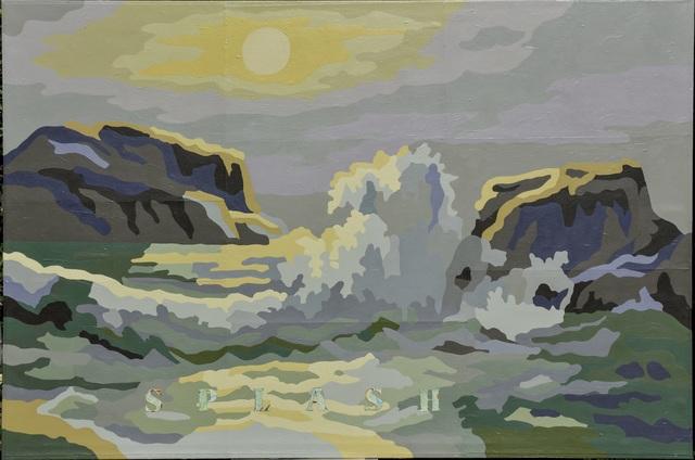 , 'Splash,' 2018, Andrea Schwartz Gallery