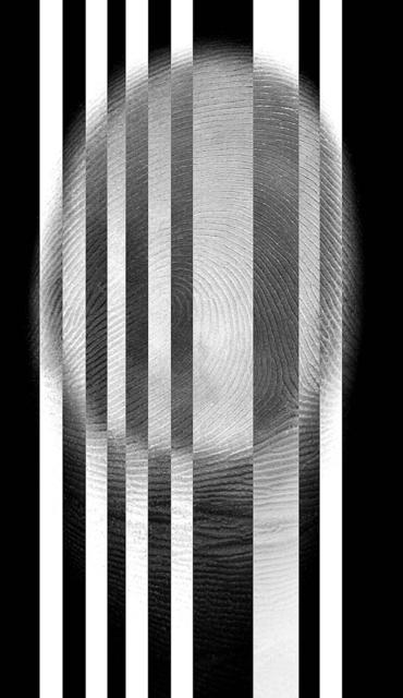 "Jean-Pierre Attal, 'Code No. 5 ""Elementary Particles"" series', 2003, Galerie Olivier Waltman | Waltman Ortega Fine Art"