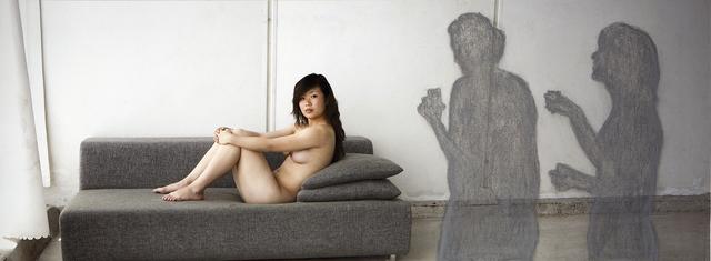 , 'Dream My Dream II/5,' 2010, Inda Gallery